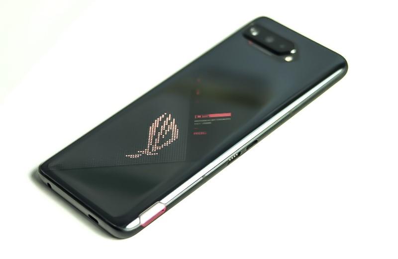 desain rog phone 5