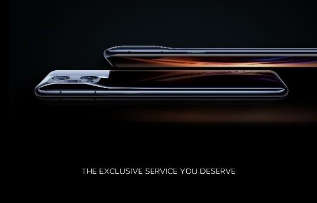 OPPO Premium Service: Layanan Eksklusif OPPO Find X3 Pro 5G