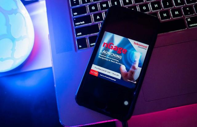 Telkomsel nGage: Solusi Komunikasi Digital Korporasi Berbasis CPaaS