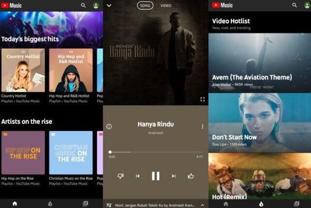 Cara Download Lagu Dari YouTube Jadi File MP3