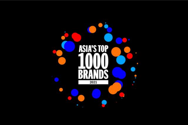 Samsung Electronics Dinobatkan sebagai Top Brand di Asia