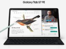 Optimalkan Samsung Galaxy Tab S7 FE 5G Buat Konten Kreatif