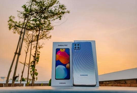 Kelebihan dan Kekurangan Samsung Galaxy M62
