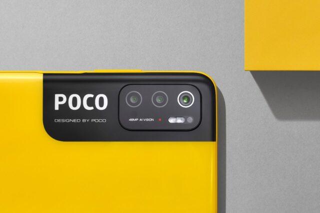 POCO Indonesia Hadirkan POCO M3 Pro 5G