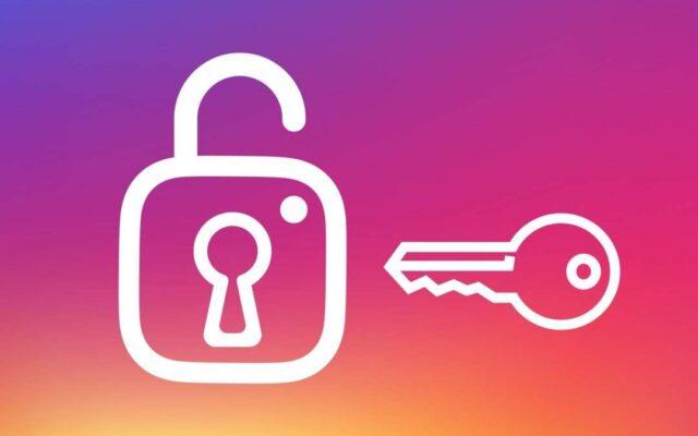 Cara Melihat & Mengetahui Pasword Instagram Jika Lupa