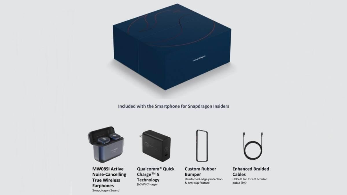 Harga & Spesifikasi Smartphone for Snapdragon Insiders