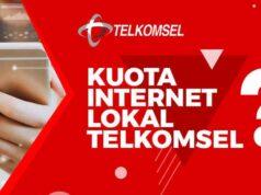Apa Sih Kuota Lokal Telkomsel & Cara Pakai Jadi Internet Reguler