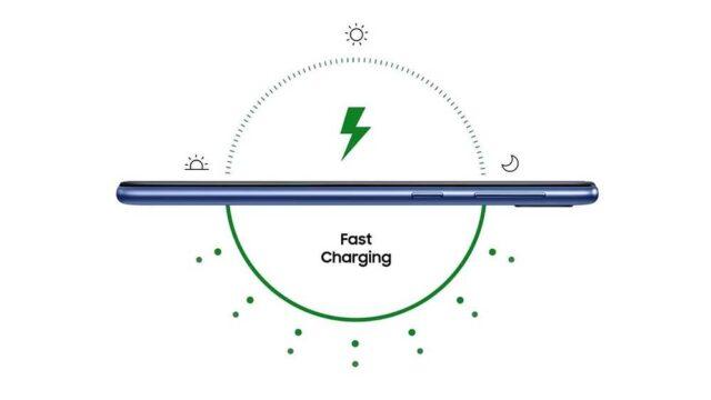 Apa itu Fitur Fast Charging, Fungsi & Jenisnya