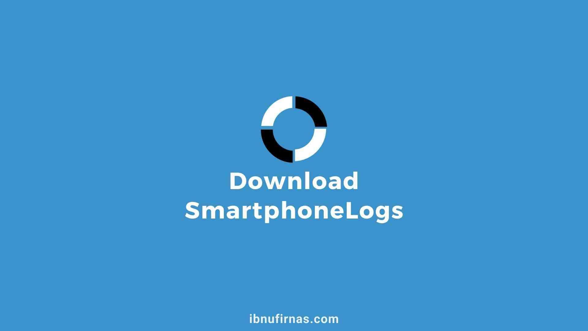 Aplikasi Smartphonelogs