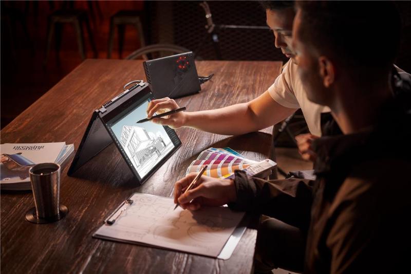 ASUS Lengkapi Jajaran Laptop Gaming ROG dan TUF Gaming di Indonesia