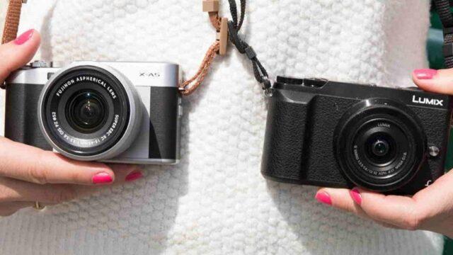 Kamera Mirrorless Murah Terbaik Juli 2021, Harga Mulai 2 Jutaan