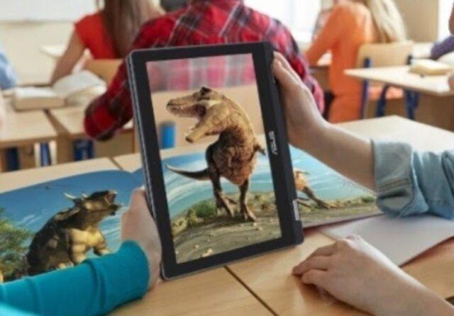 Review ASUS Chromebook C214: Laptop Mumpuni Buat Anak
