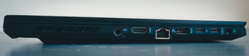 kontrol laptop