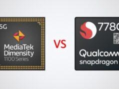 Snapdragon 778G vs Dimensity 1100: Mana yang Lebih Kencang?