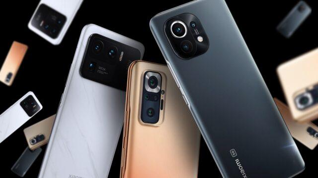HP Xiaomi Terbaik 2021: Harga 1 Jutaan & Dibawah 2 Juta
