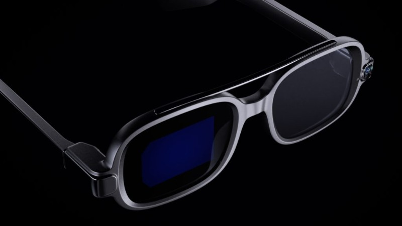 Xiaomi Umumkan Kacamata Pintar: Xiaomi Smart Glasses