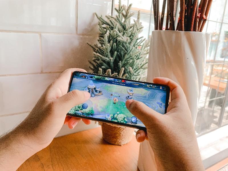 Dengan Performa Mumpuni Galaxy A52s 5G Jadi Official Smartphone Piala Presiden Esport dan Mobile Legends Professional League 2021